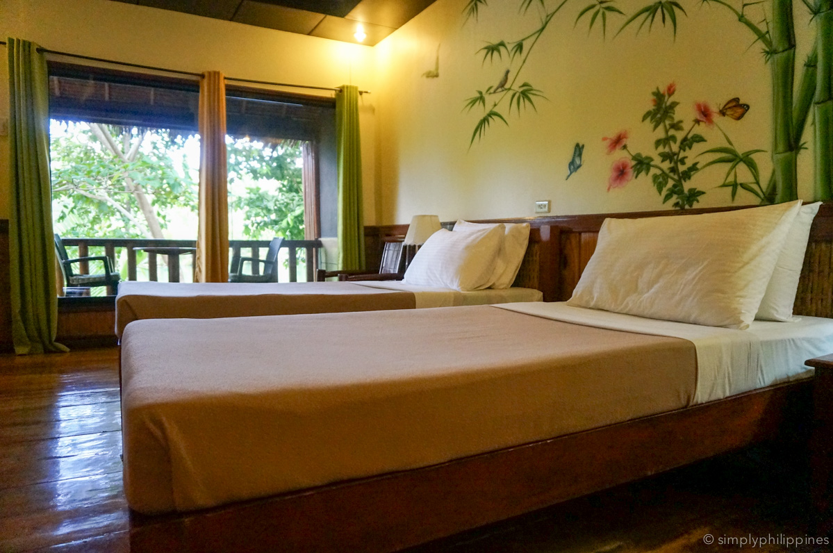 best bohol resorts