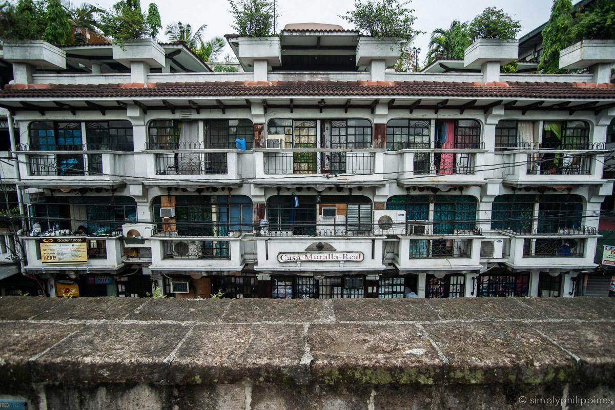 about manila history