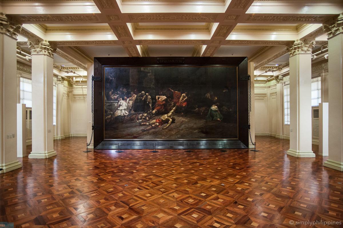 art museum manila