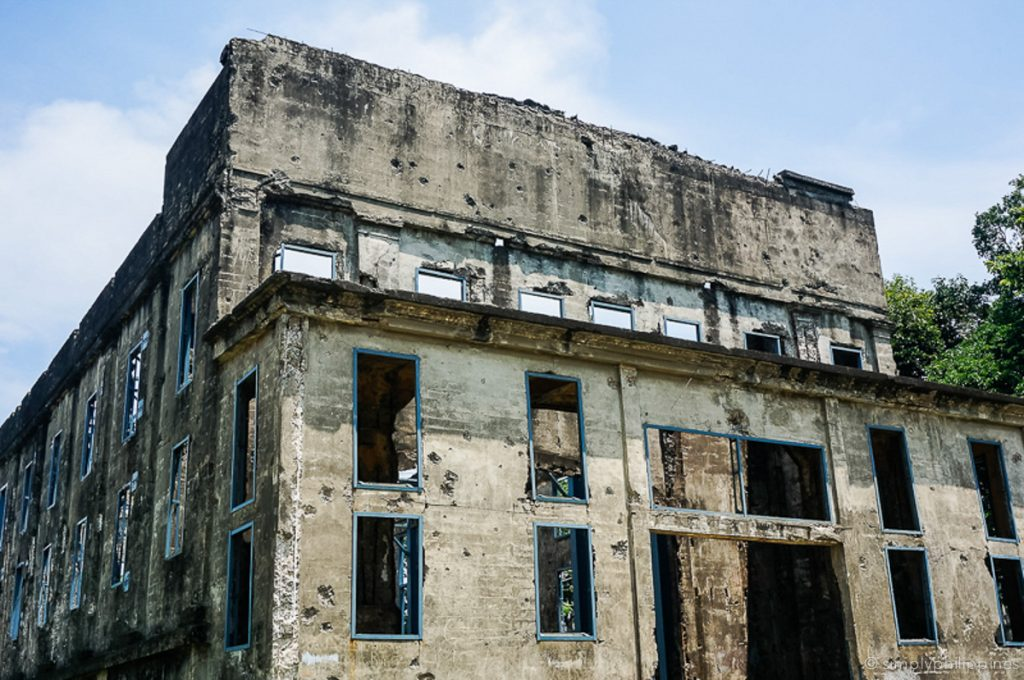 corregidor tour review