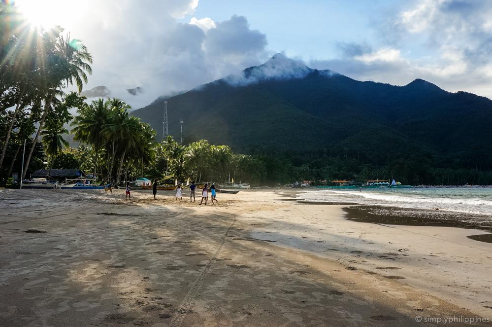 Sabang Simply Philippines 70 Palawan