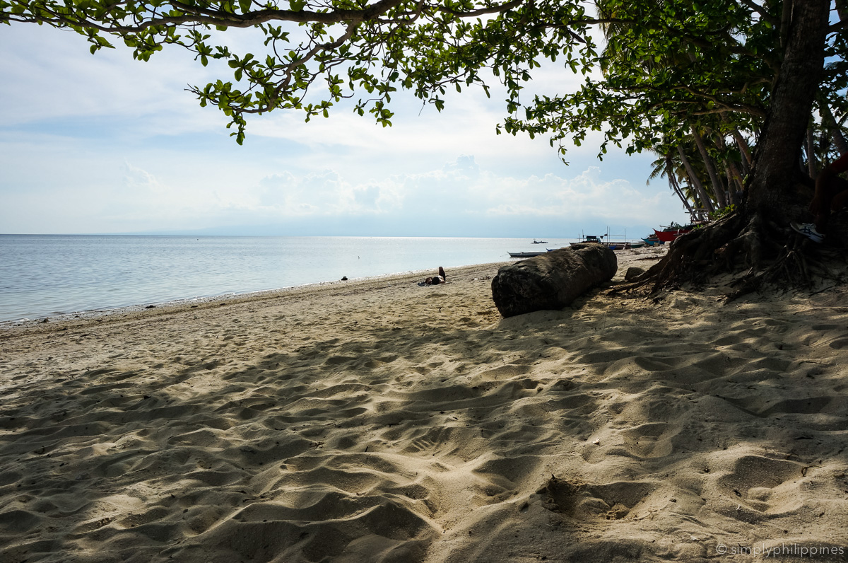 Palitan Beach