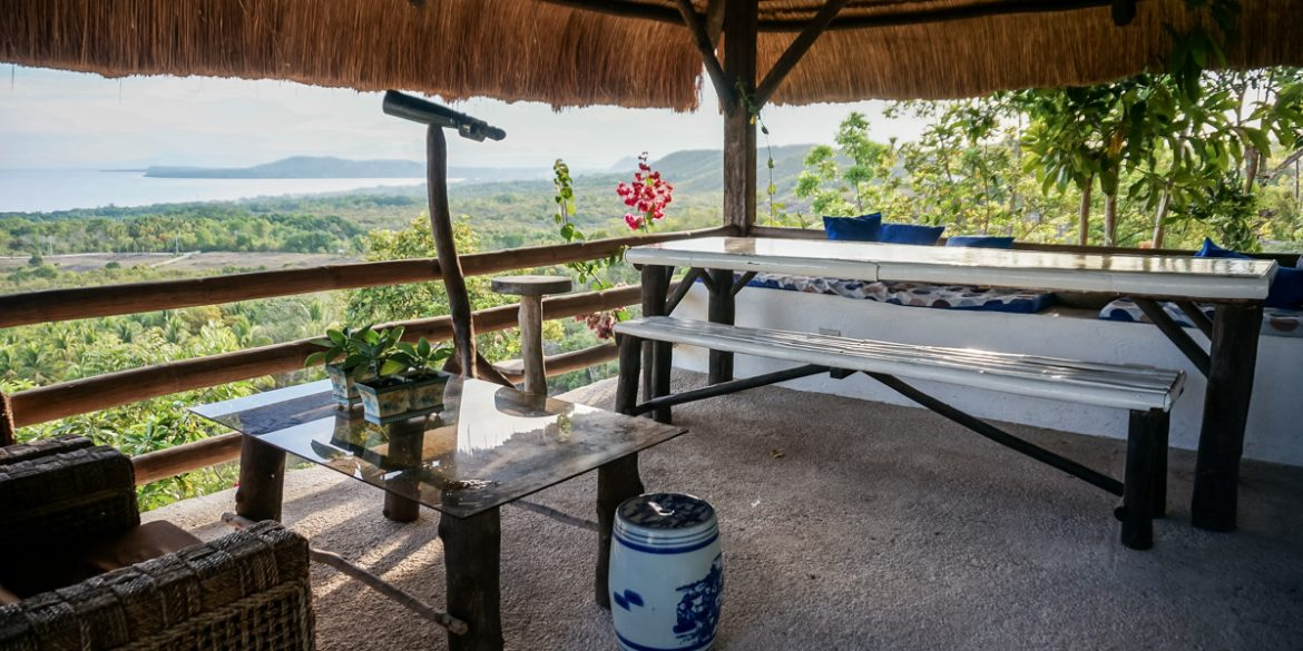7 Fantastic Places to Stay in Bohol for Nature Lovers