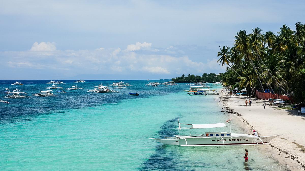 Best Beach Resort In Panglao Island