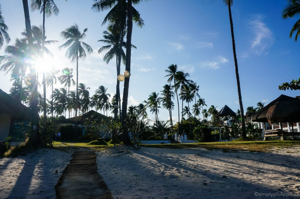 puerto princesa garden island review
