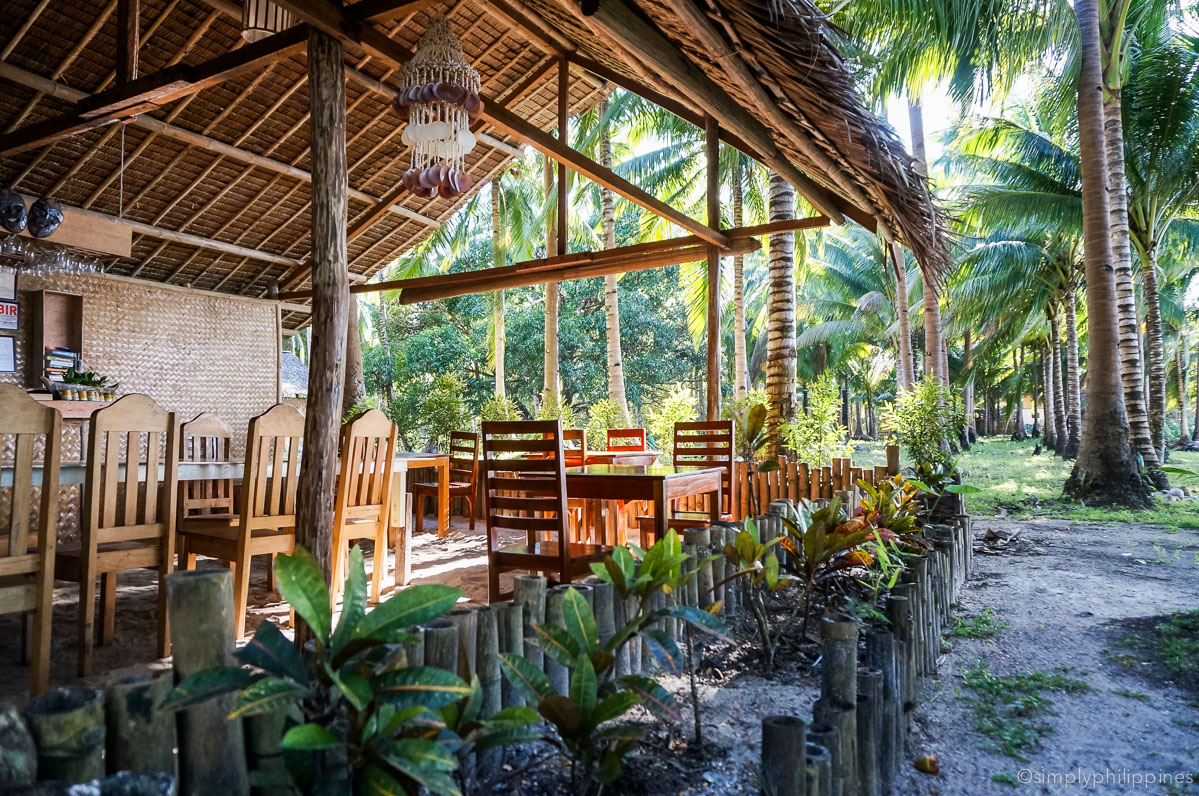 At Home on the Beach: Prince John Cottages | SimplyPhilippines
