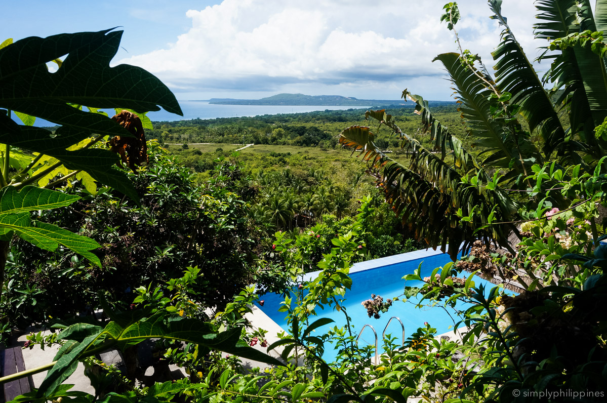 top bohol resorts